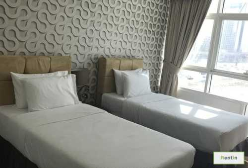 Furnished & Serviced 1Bedroom