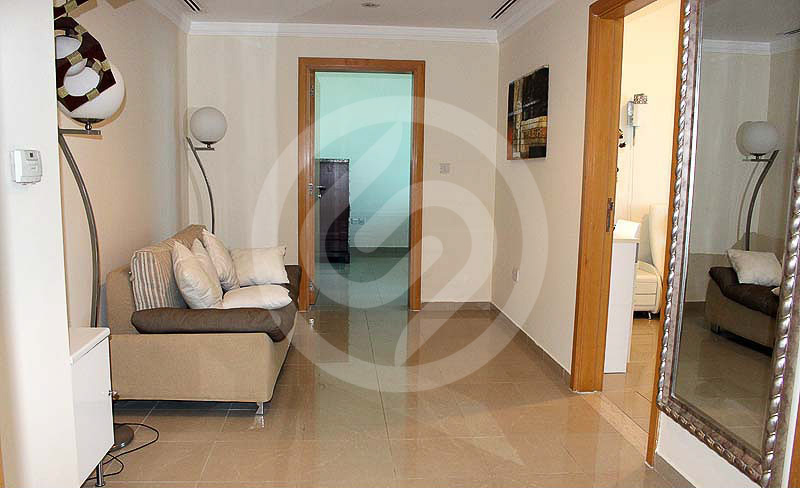 Fully Furnished 3 Bed in Dubai Marina
