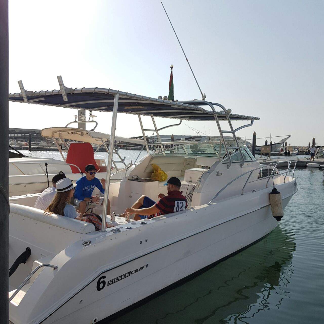 Luxurious Yacht In Dubai/Yacht Rental Charter yacht rental in Dubai