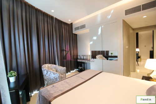Brand New 2 BR Apartment | Fully Furnished