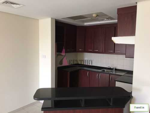 1 Bedroom Apartment Discovery Gardens for Rent