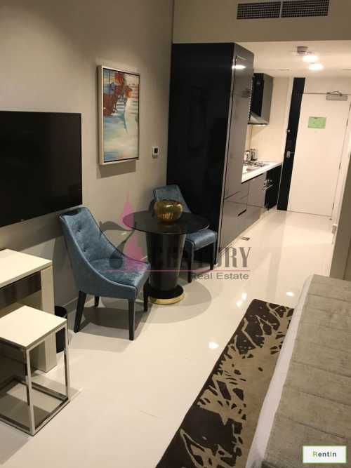 Canal View | Studio Apartment | Business Bay