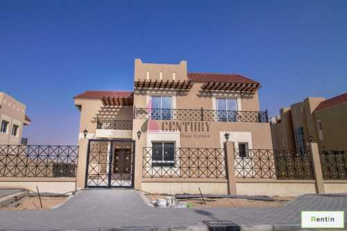 Type A | Spacious 6 Bed Room Villa for rent
