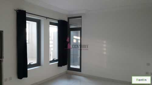 Amazing Studio Apt with Terrace | Business Bay