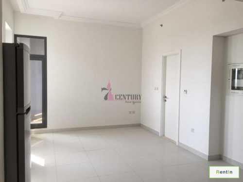 Damac Studio Apartment | 58k unfurnished | 60k furnished
