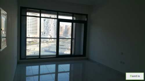 Amazing Studio with big balcony | Business Bay