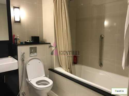 Canal View | 2 BR Hotel Apartment | Business Bay