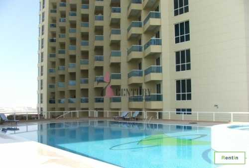 12 Payments! 1 Bedroom Apt | Fully Furnished