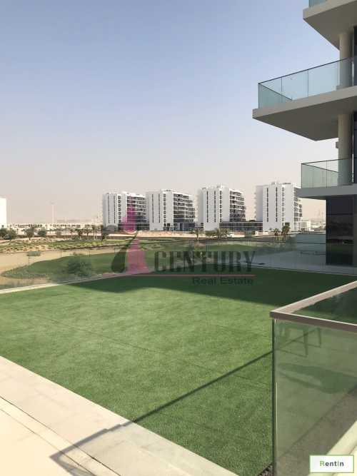 1 BR Apt in new building | Golf Course view