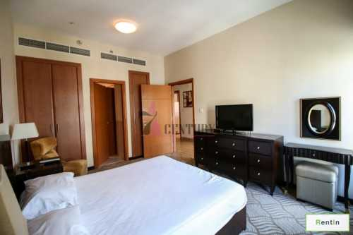 Fully Furnished 1 Bedroom Apt | Al Alka 1 Greens