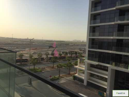 Golf Course view | DAMAC | Brand New 1 BR Apt