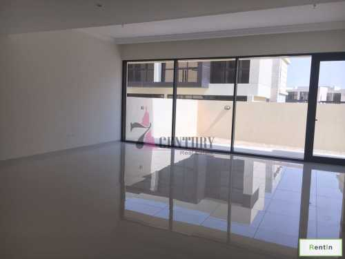 Type TH-K | 3BR + Maid's Room Villa | Akoya