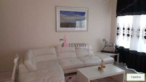 New Furnitures | 1 BR Apt | Cappadocia, JVC