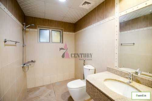 Vacant and Ready 1 BR Apartment | Dubai Land