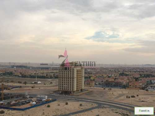 High Floor 1 Bedroom Apartment | Dubai Land