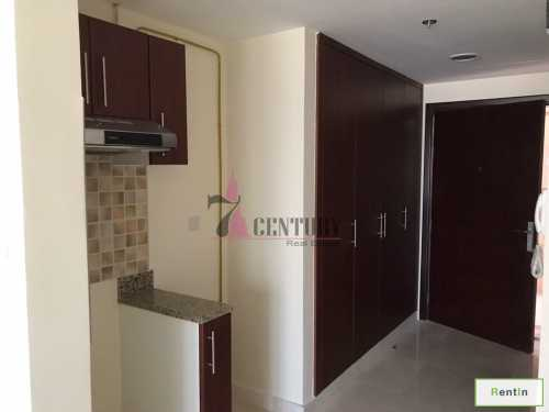 Brand New Studio Apt | Safeer Tower2 | Canal view