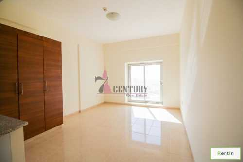 Spacious Studio Apt | Lowest Price | Dubai Land
