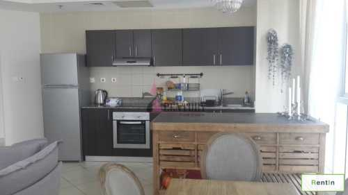 Fully Furnished 2 Bedroom Apartment | The Torch