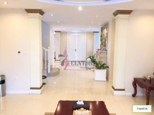 5 BR + Maid's+Driver's Room Villa | Falcon City