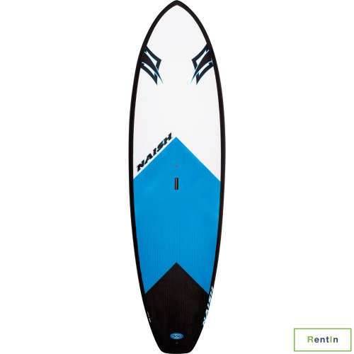 STANDUP PADDLE BOARD NAISH MANA SOFT TOP 11.0