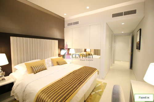 Deluxe | Brand New 3 BR Apt | Fully Furnished