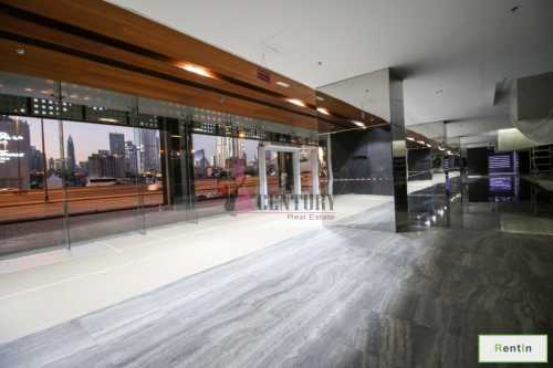 Canal View | Fitted Office | Tamani Art Tower