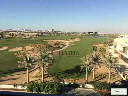 Stunning Full Golf Course view | 1 BR Apt