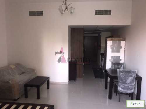 Furnished, New & Big Studio Apt | Spots City