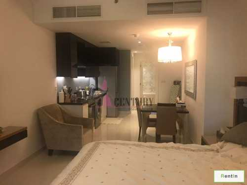 Big Size Studio Apartment | Fully Furnished