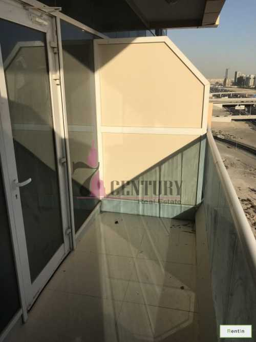 New Studio Apartment in JVT with Less Price