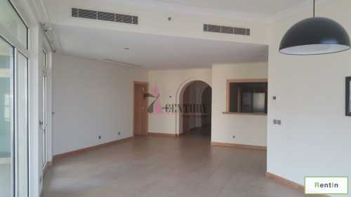 Type A | 3 Bedroom Apt | Shoreline Palm Jumeirah