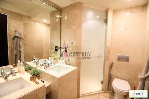 Stunning 2 BR Apt | Unfurnished with Jacuzzi