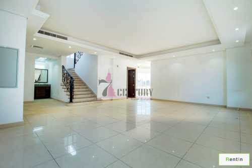 Type D Villa for immediate Lease in 1 Chq