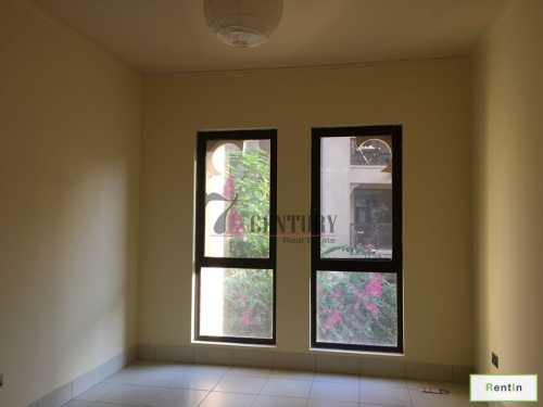 Garden View | 1 Bedroom Apt | Old Town Dubai