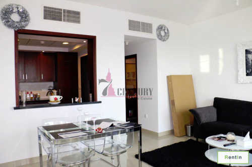 Best Price | Fully Furnished | 1 BR | Downtown