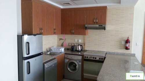 12 Payments! 1 BR Apt | Furnished | Downtown