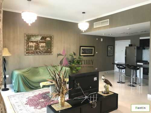 Fully Furnished 1 BR Apartment | Business Bay
