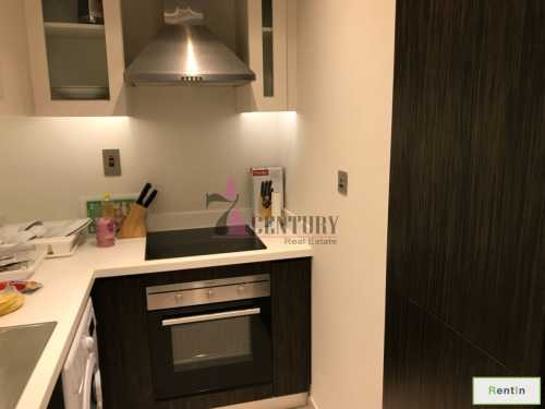 Furnished Studio Apartment | 1 Month Free!