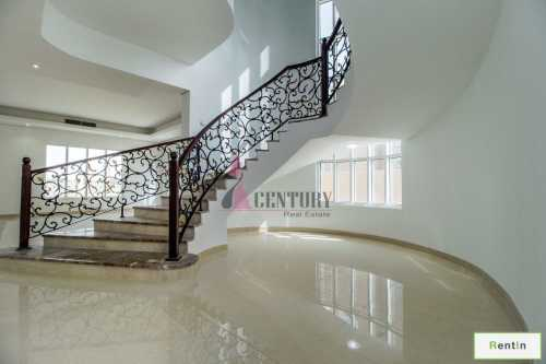 Type A | 6 Bedroom Villa with Swimming Pool