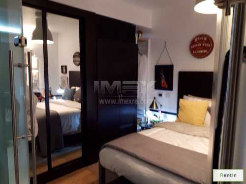 Fully furnished 1Bedroom with Burj Khalifa view