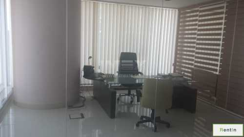Fitted and Furnished Canal, Burj View Citadel Office