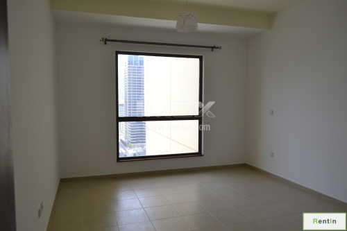 2 Bedroom Full Marina View  Shams 2, JBR