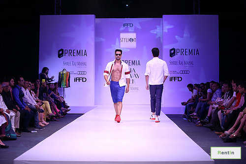 Fashion Show Ramp