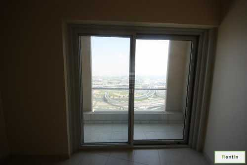 Marina Heights 2 Br Middle floor Golf Course View