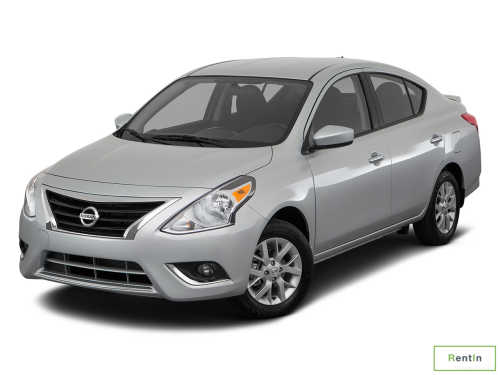 Brand New Nissan Sunny