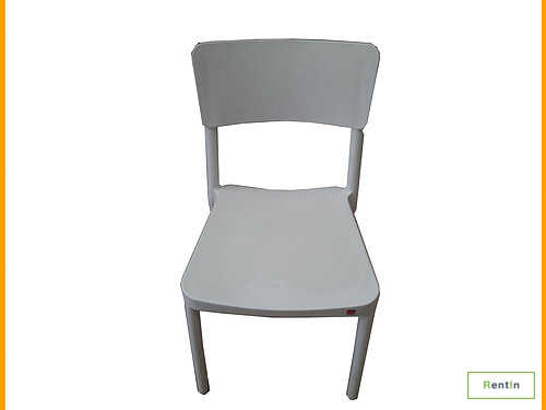 White Chair - #RF019