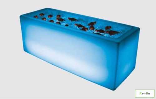 LED ICE TUB