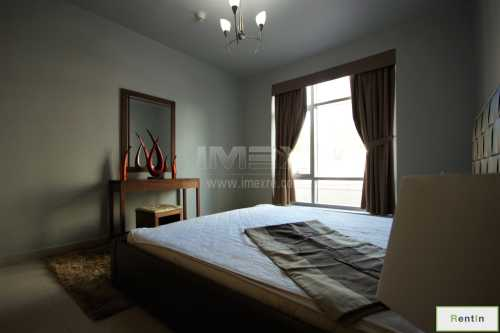 1 Bedroom in Park Island, Dubai Marina