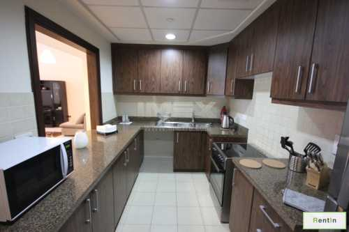 3 Bedroom in West Heights, Business Bay