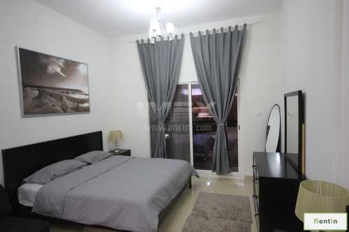 Studio Apartment in Jumeirah Village Circle